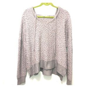 Miracle popcorn hoodie sweater
